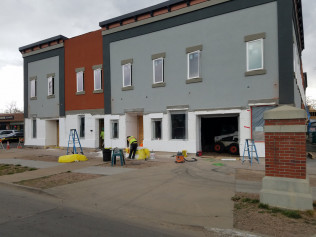 brick laying service denver co